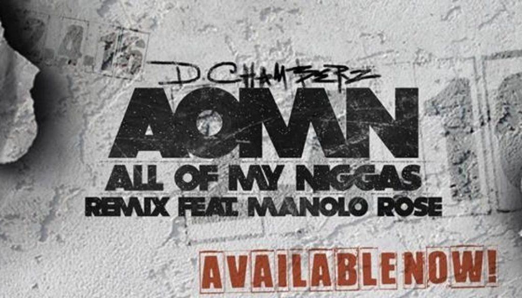 D.-Chamberz-AOMN-Remix