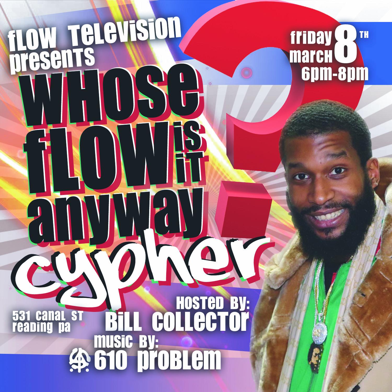 030819 FLOW TV CYPHER