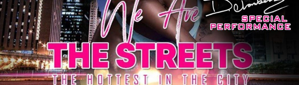 D.Chamberz @ We Are The Streets