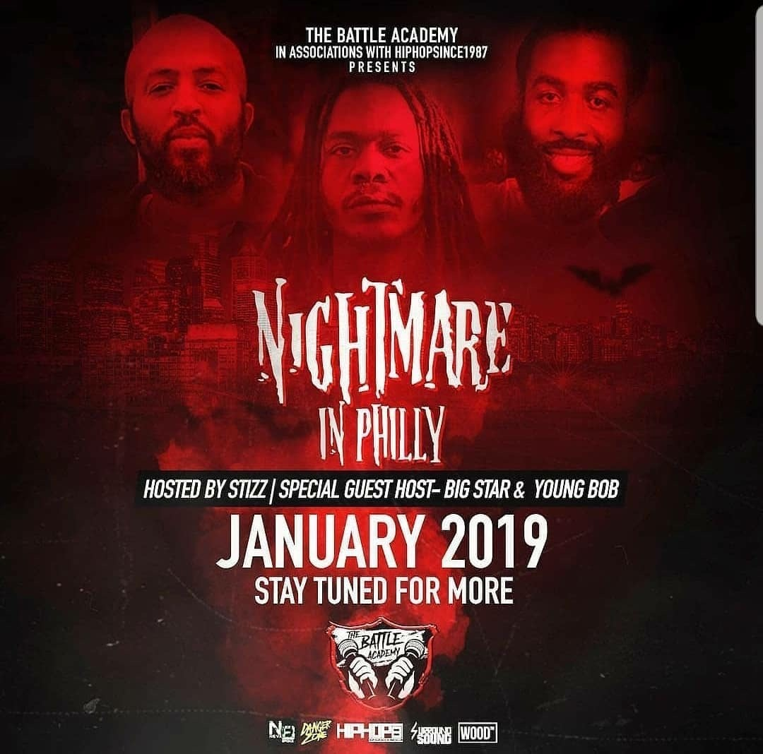 12519 Nightmare in Philly