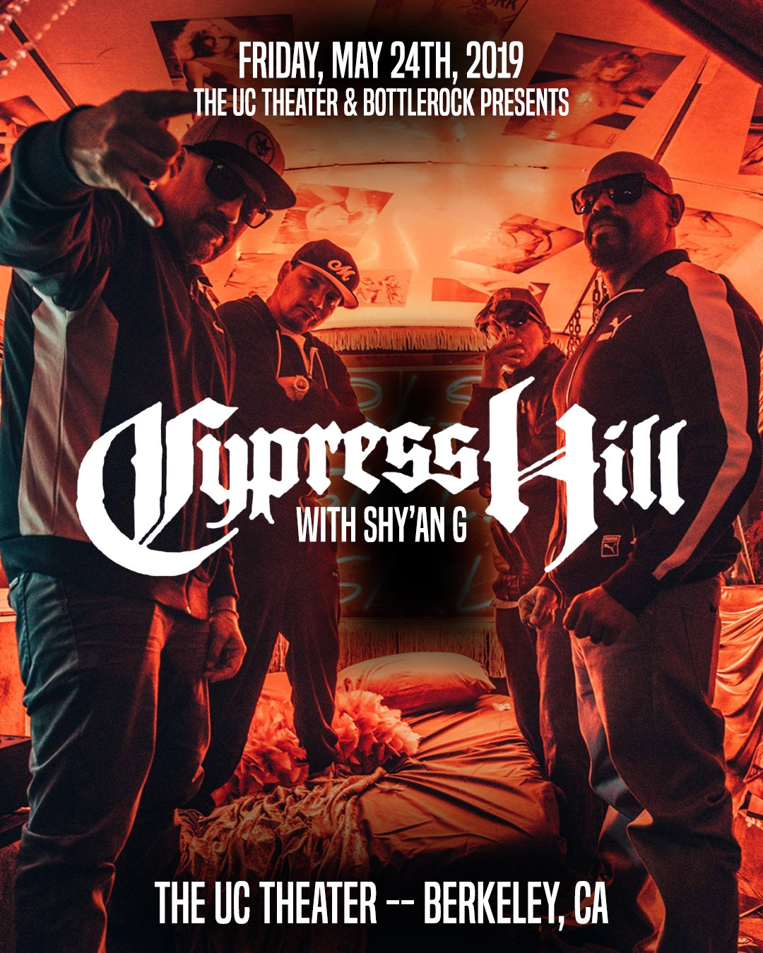 52419 Cypress Hill @ UC