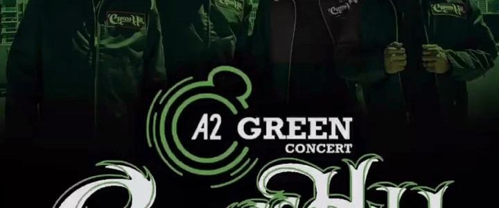 Cypress Hill @ A2 Green Concert