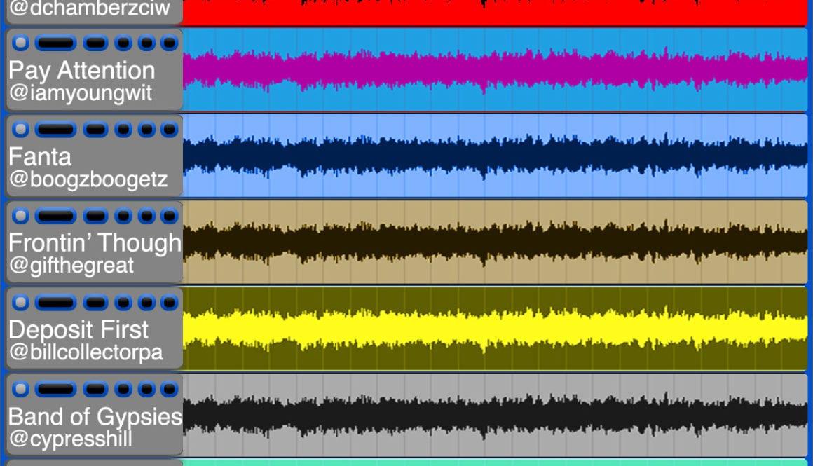 protool #soundbyteFam