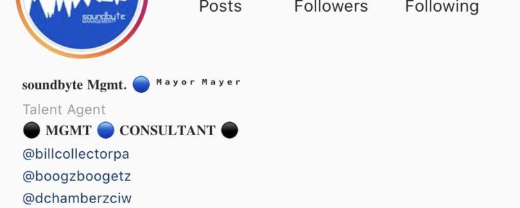 We hit 10K on Instagram!
