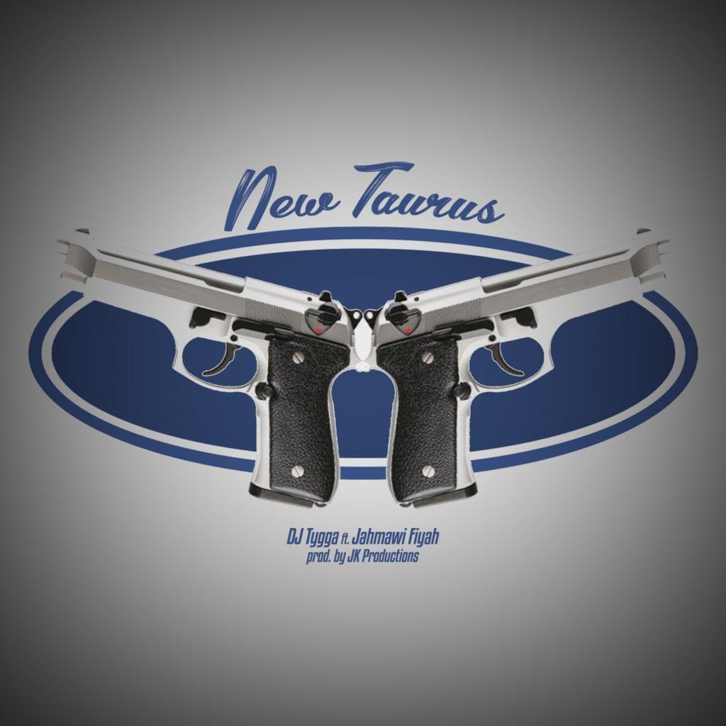 New Taurus Gun