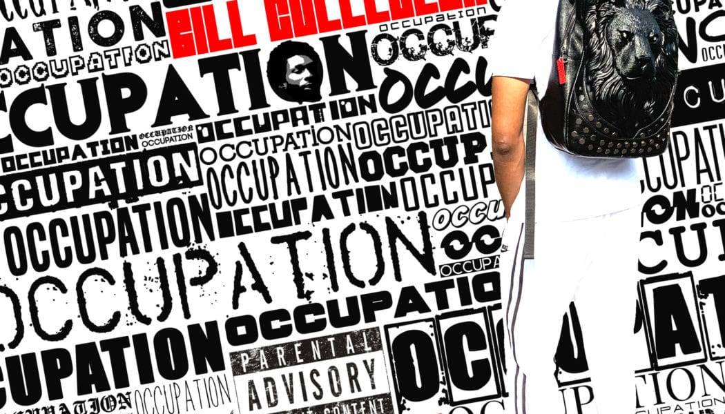 """Bill Collector Drops """"Occupation"""""""