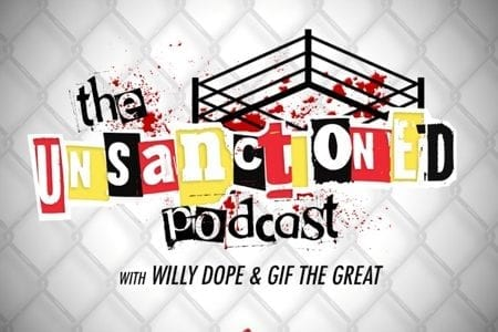 The Unsanctioned Podcast