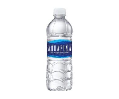 Aquafina NEW