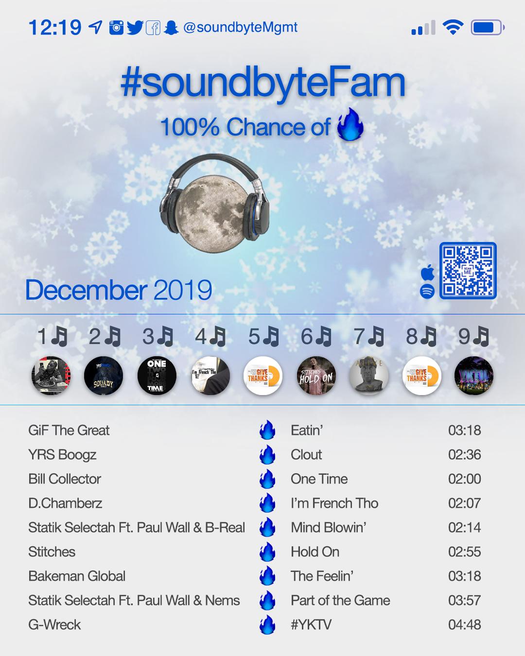 soundbyteFam 12032019