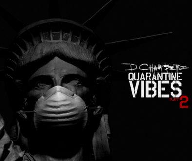 Quarantine Vibes 2a