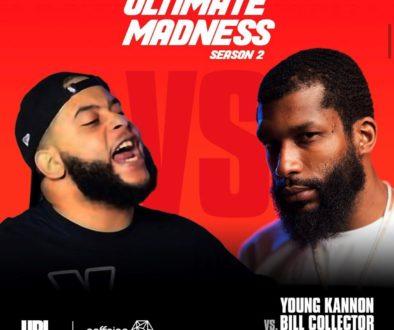 ultimate madness season 2