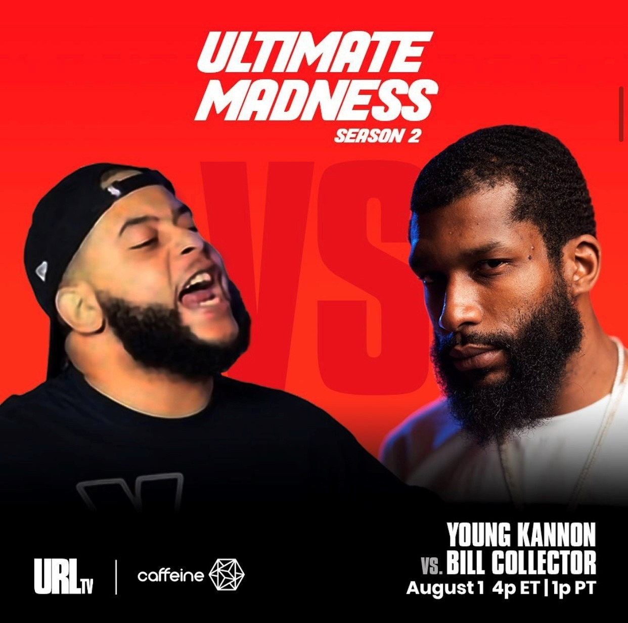 ultimate madness season 2