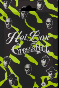 """Cypress Hill Releases Their New Weed Party-Game """"HotBox"""""""