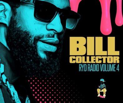 ryd radio volume 4